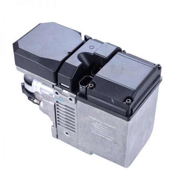 Hydronic Heater