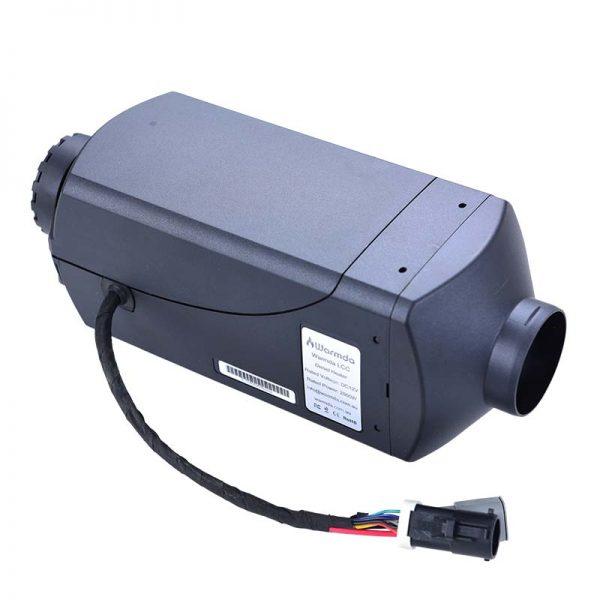 Warmda Bunk Heater