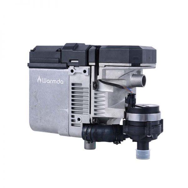 Warmda Hydronic Heater