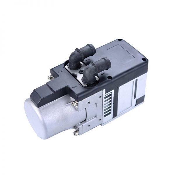 Diesel Hot Water Heater