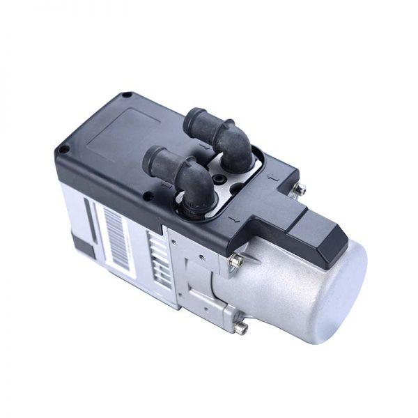 Diesel Hot Water Heaters