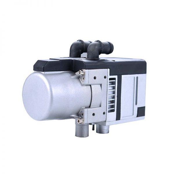 Warmda Diesel Hot Water Heater