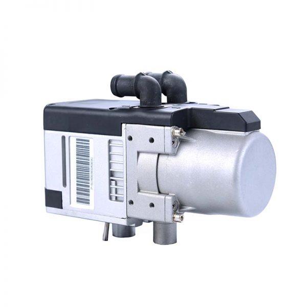 Warmda Diesel Hot Water Heaters