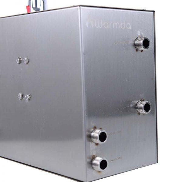 Warmda Marine Hot Water Systems