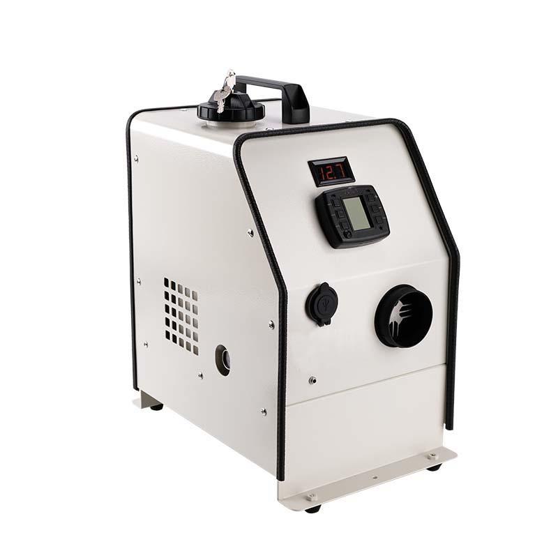 Warmda Portable Diesel Heaters