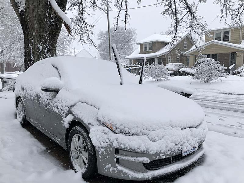 Cars with Warmda engine block heaters
