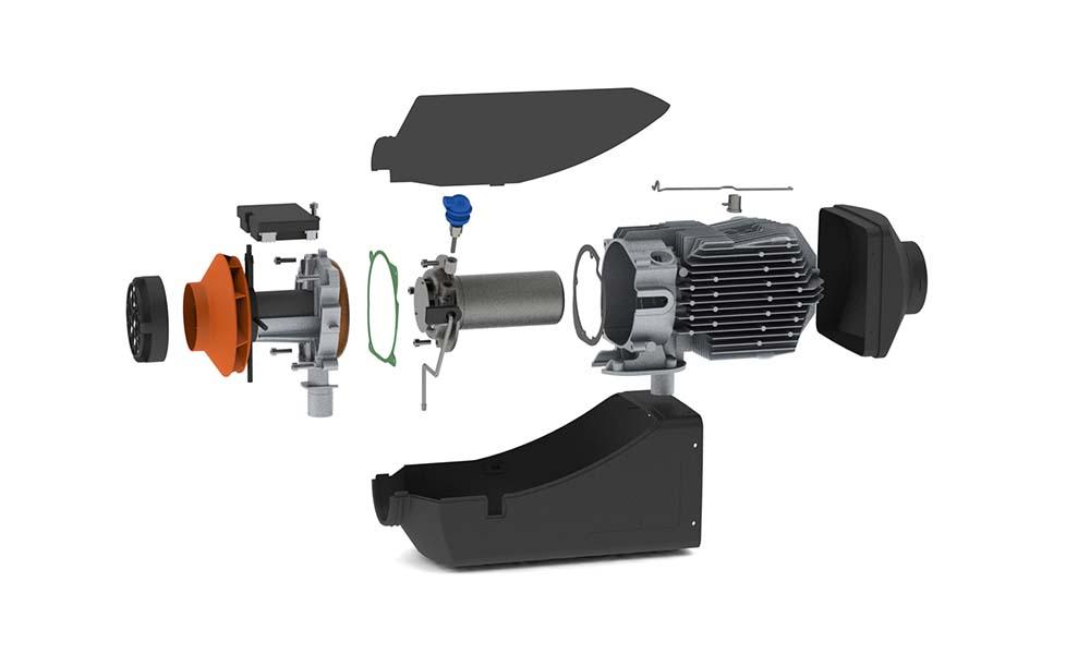 Warmda-Diesel-Heater-3D-Exploded-View