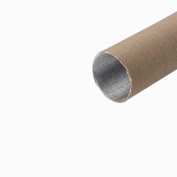 Diesel Heater Air Ducting